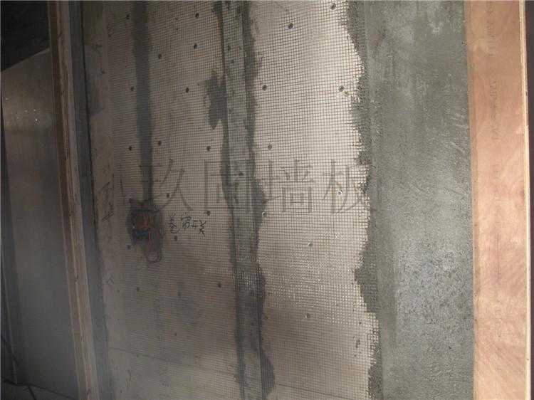 双层隔音墙应用